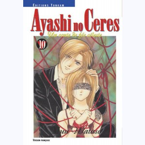 Ayashi no Ceres : Tome 10