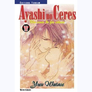 Ayashi no Ceres : Tome 11