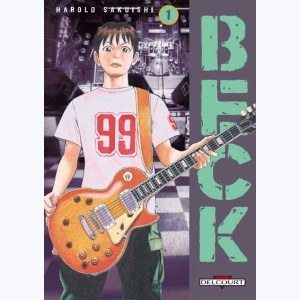 Beck : Tome 1