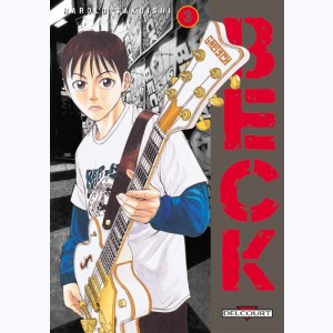 Beck : Tome 3