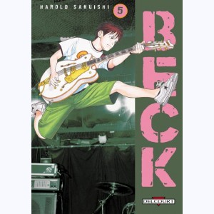 Beck : Tome 5