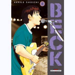Beck : Tome 8
