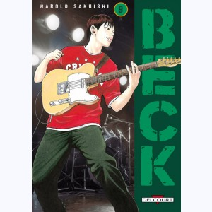 Beck : Tome 9