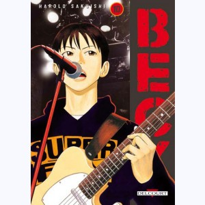 Beck : Tome 10