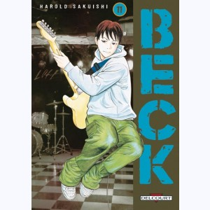 Beck : Tome 11