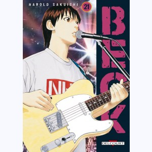 Beck : Tome 21