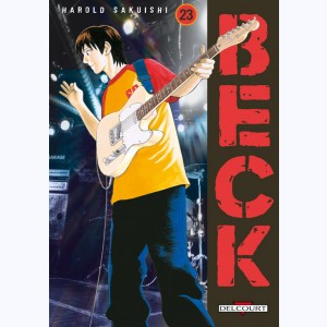 Beck : Tome 23