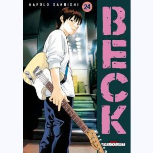 Beck : Tome 24