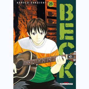 Beck : Tome 25