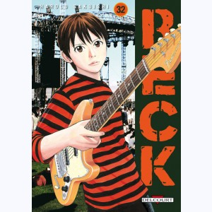 Beck : Tome 32
