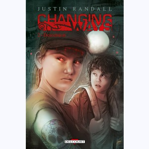 Changing Ways : Tome 2, Descension
