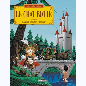 Le Chat botté (Loyer)