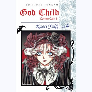Comte Cain : Tome 5.4, God Child