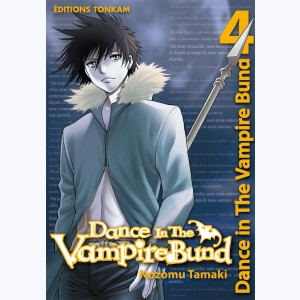 Dance in the vampire bund : Tome 4