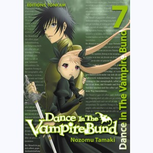 Dance in the vampire bund : Tome 7