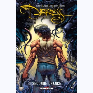 Darkness : Tome 5, Seconde Chance