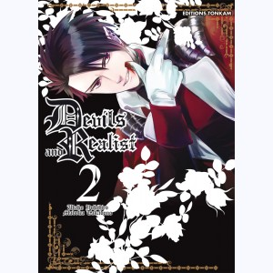 Devils and Realist : Tome 2
