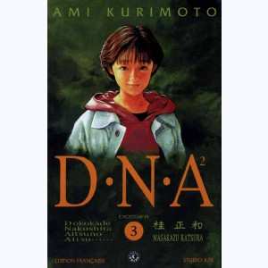 D.N.A² : Tome 3