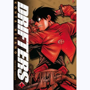 Drifters : Tome 1