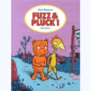 Fuzz & Pluck : Tome 1