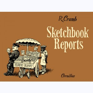 Sketchbook reports