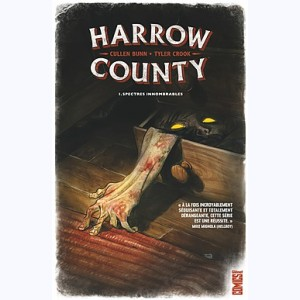 Harrow County : Tome 1, Spectres innombrables