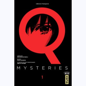 Q Mysteries : Tome 1
