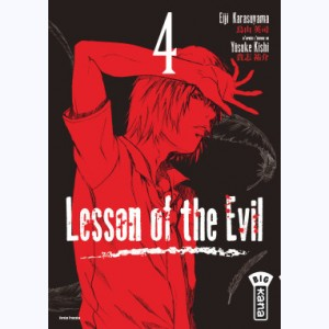 Lesson of the evil : Tome 4