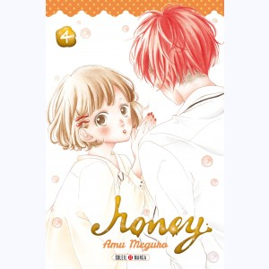 Honey : Tome 4