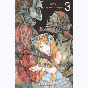 Abyss : Tome 3