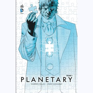 Planetary : Tome 1
