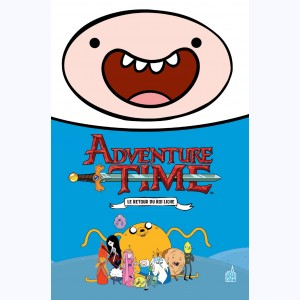 Adventure Time : Tome 1, Intégrale