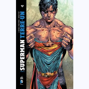 Superman terre-un : Tome 2