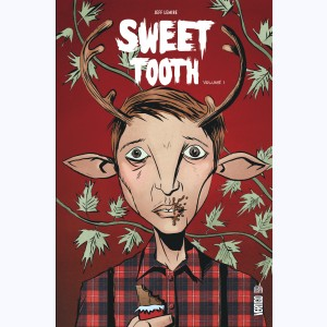 Sweet tooth : Tome 1