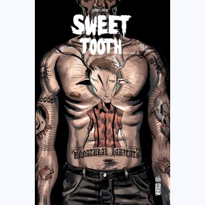 Sweet tooth : Tome 2