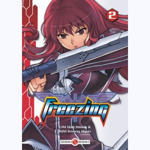 Freezing : Tome 2
