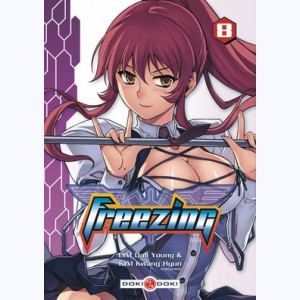 Freezing : Tome 8