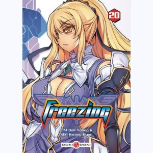 Freezing : Tome 20