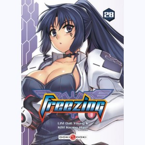 Freezing : Tome 28