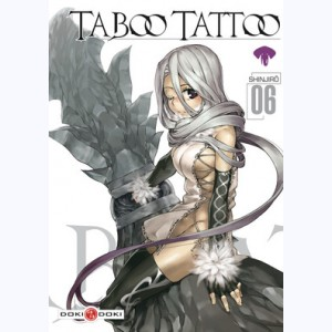 Taboo Tattoo : Tome 6