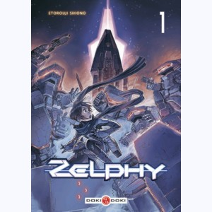 Zelphy : Tome 1