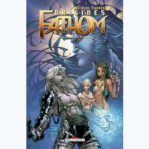 Fathom - Origines : Tome 1, La Rage de Killian