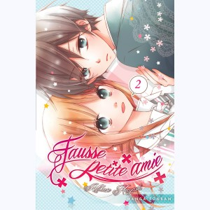 Fausse petite amie : Tome 2