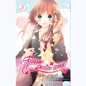 Fausse petite amie : Tome 3