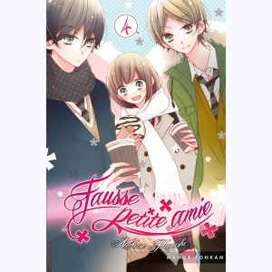 Fausse petite amie : Tome 4