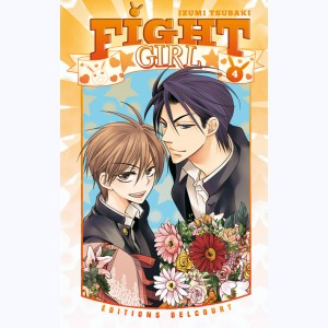 Fight Girl : Tome 4
