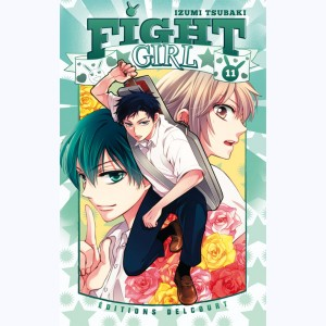 Fight Girl : Tome 11