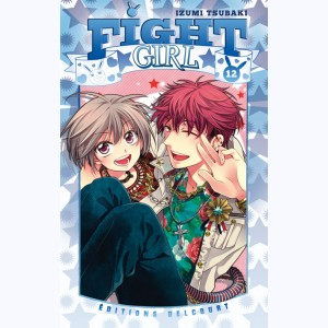 Fight Girl : Tome 12