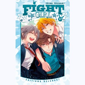Fight Girl : Tome 17