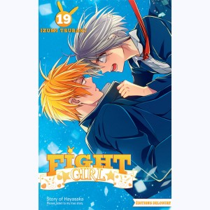 Fight Girl : Tome 19
